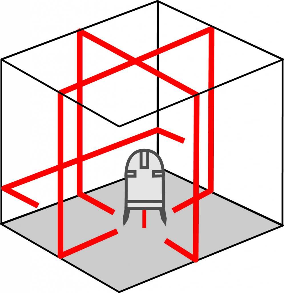 уровень лазерный самовыравнивающийся ермак 659 022 инструкция