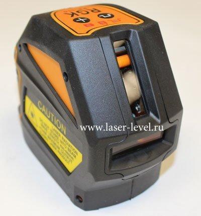 лазерный уровень ермак 659031 инструкция
