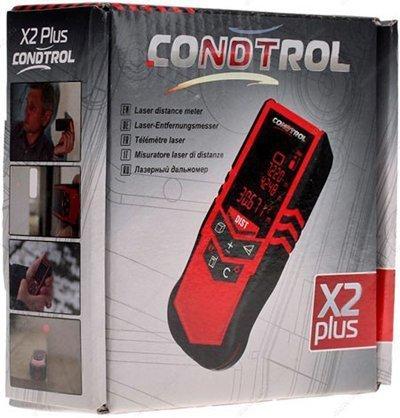 Condtrol x2 plus инструкция