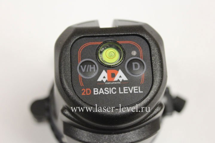 ADA 2D Basic Level-4