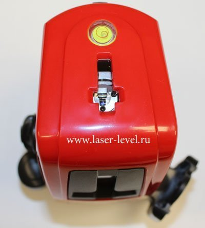 Keeper Laser 2D Cross