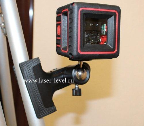 Лазерный нивелир ada cube 3d basic edition видео