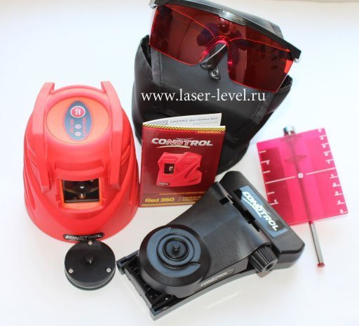 condtrol red 360h