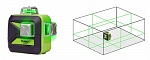 Обзор лазерного уровня Huepar 603CG (Green)